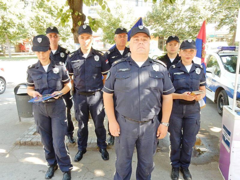 Policija nas uči kako da se samozaštitimo