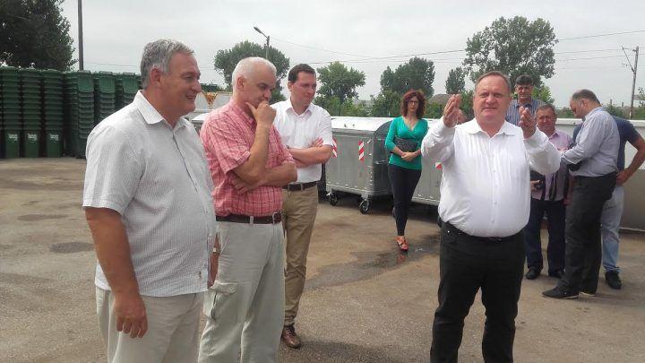 Cvetanović: Opozicija će da kontroliše rad PWW-a i Parking servisa
