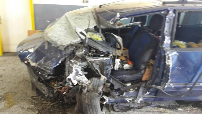 Oprez: Povećana mogućnost od saobraćajnih nezgoda