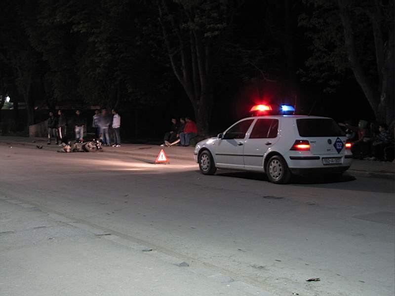 Saobraćajke prošlog vikenda pokosile Vranje
