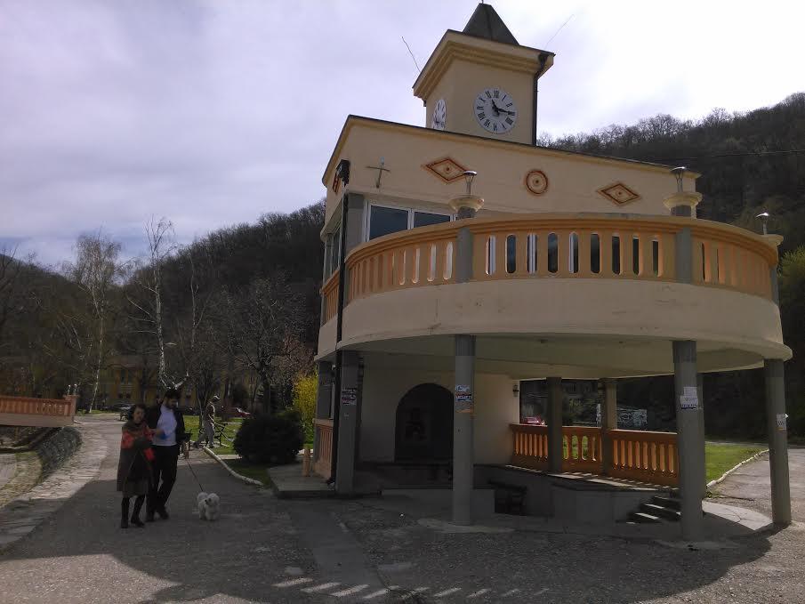 Sat kula u Vranjskoj Banji od sada pod ingerencijom TOV