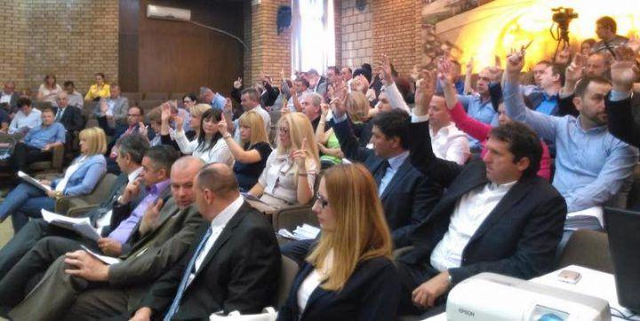 Odbornici glasaju o budžetu Vranja i novim direktorima