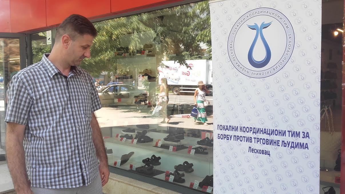 """TRGOVINA LJUDIMA Leskovčani radno eksploatisani u Rusiji, u Češkoj i Slovačkoj sve """"čisto"""""""