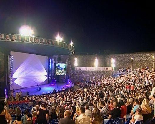 Filmski susreti u Nišu sa tri premijere, pred publikom i Žarko Laušević