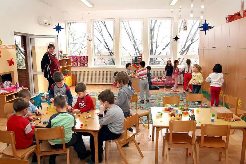 Preplaćena cena boravka dece u vrtićima, Niš vraća 140 miliona!