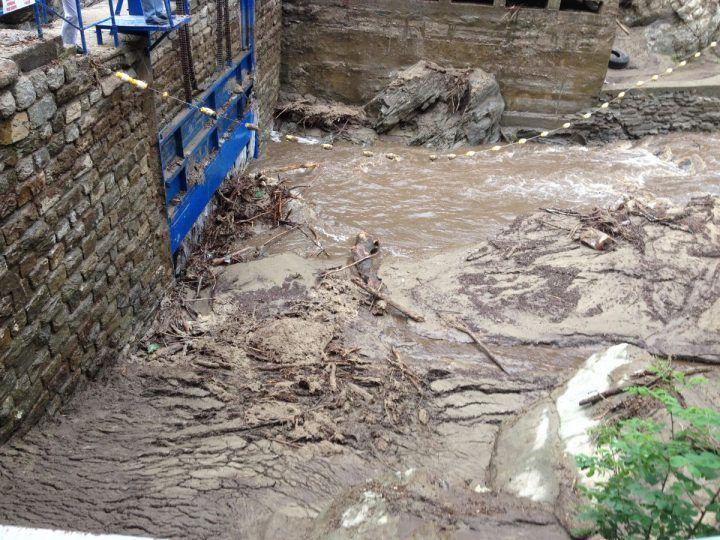 OČISTIMO ZAJEDNO Velika akcija čišćenja kupališta u Vučju posle nevremena