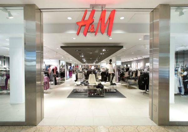 U Nišu se otvara najveća H&M prodavnica u Srbiji
