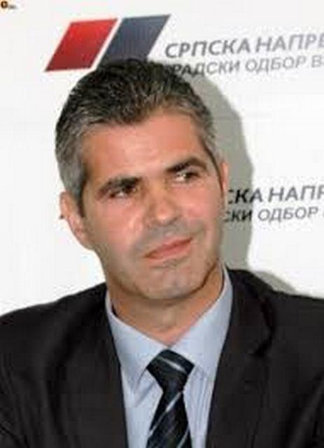 Aritonović novi načelnik Gradske uprave