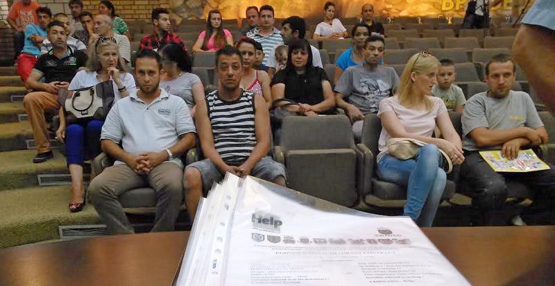 HELP: Oprema za 30 novih preduzetnika u Vranju