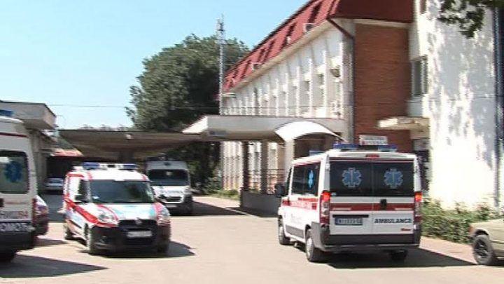 Sudar autobusa i automobila kod Proseka – pet povređenih