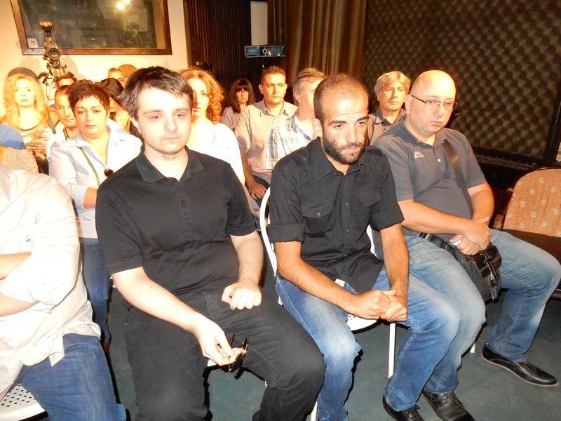 komemoracija_dragan jovanovic_porodica