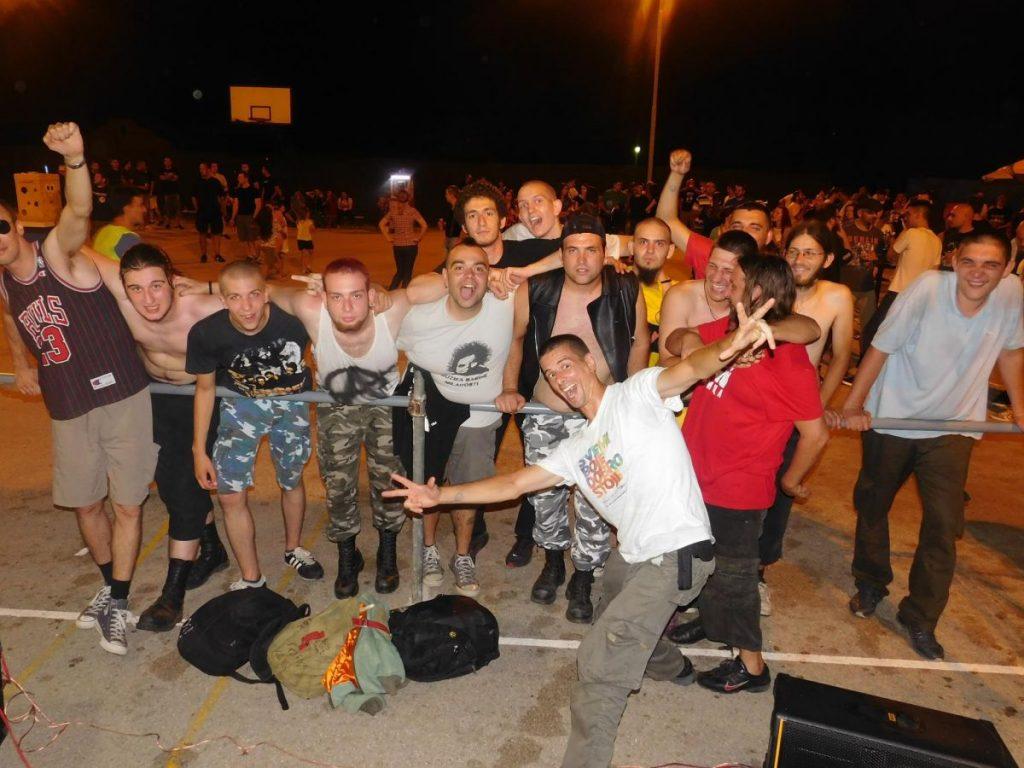 U Ladovici završen Pivski festival