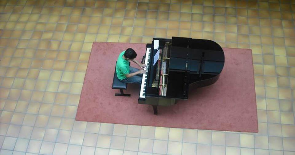 PIANO SUMMER Klaviri donose praznik muzike