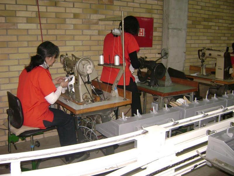 Idustrijska proizvodnja u Nišu porasla za 18 odsto