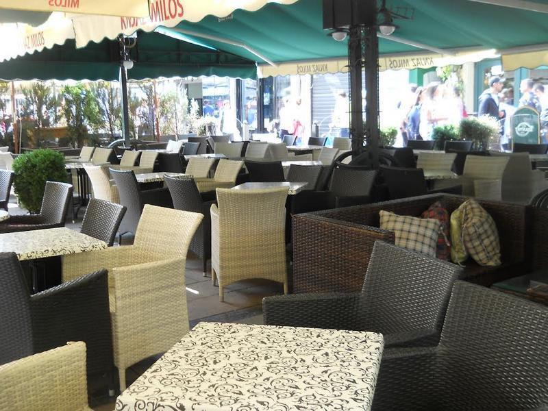 Ovako će od ponedeljka izgledati kafenisanje po kafićima i restoranima