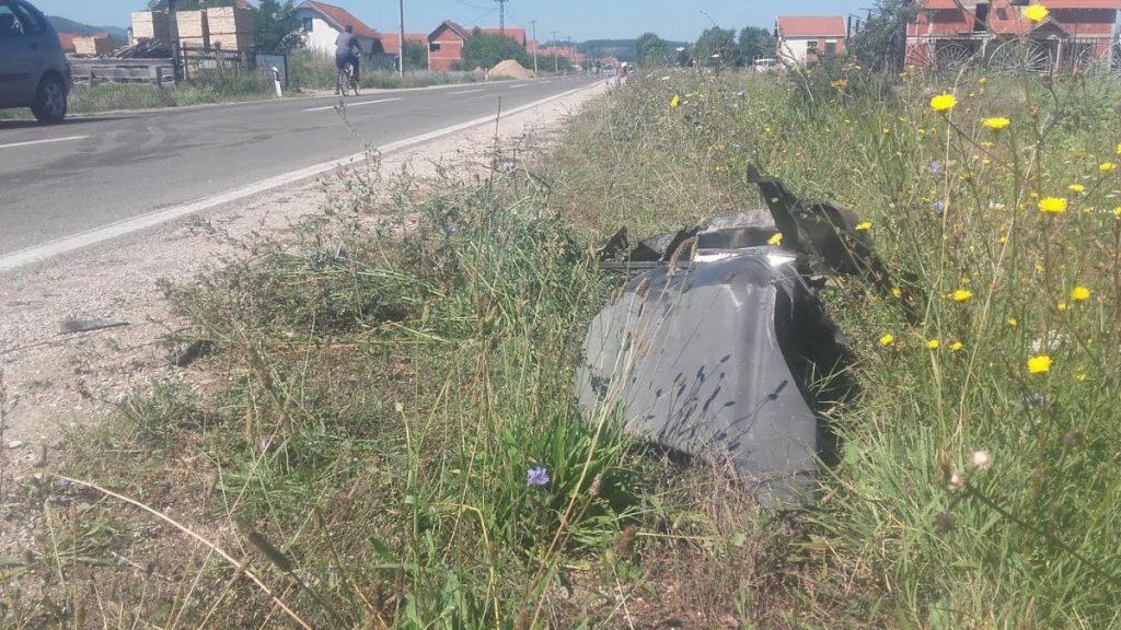 Pritvoren Lebančanin koji je izazvao nesreću i smrt traktoriste