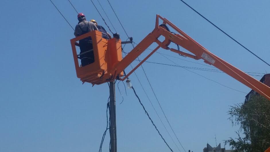 Stanovnici 18 ulica u Leskovcu sutra bez struje po nekoliko sati