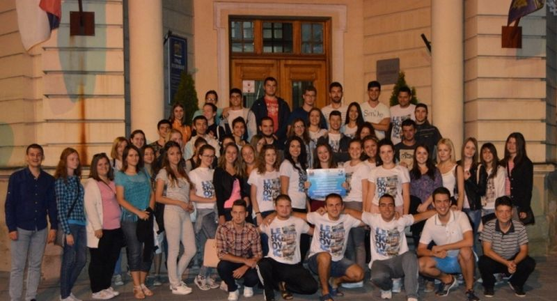 Vukovce na putovanju po Srbiji oduševili Oplenac i Požega