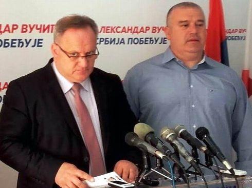 Leskovac će i naredne četiri godine voditi iste stranke i isti ljudi