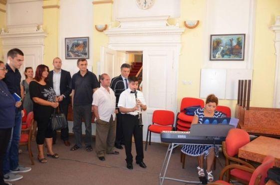 Aleksinac: Nušićevi junaci na naprednjački način (FOTO, VIDEO)