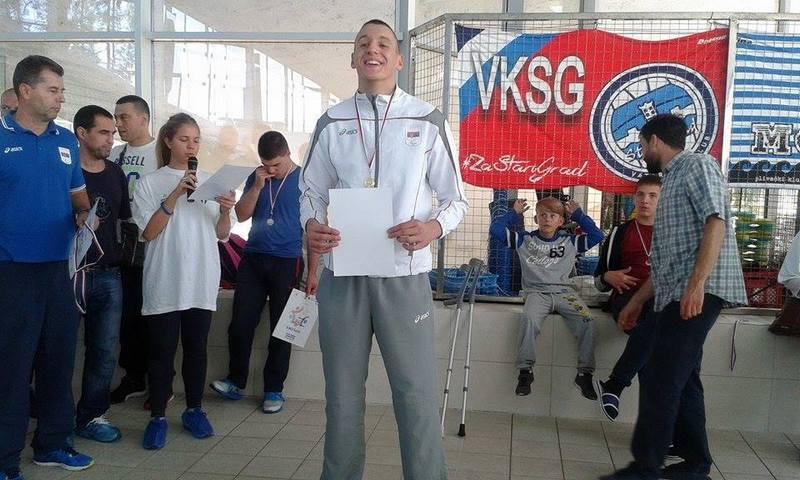 "Za niške takmičare 16 medalja na ""Beograd openu"""