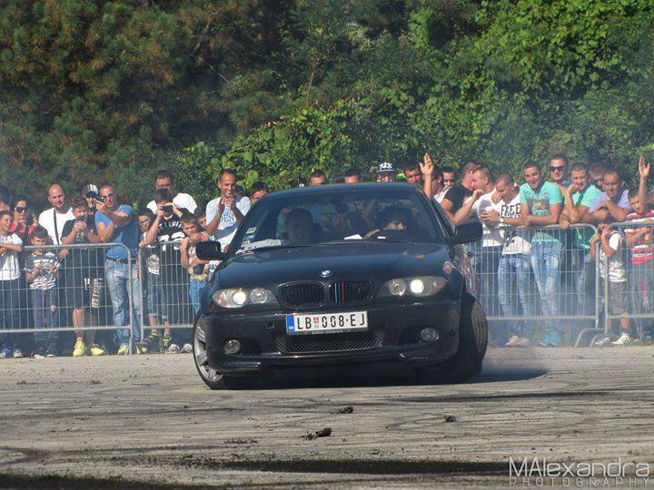 Svi pobednici BMW Fan Club skupa u Leskovcu