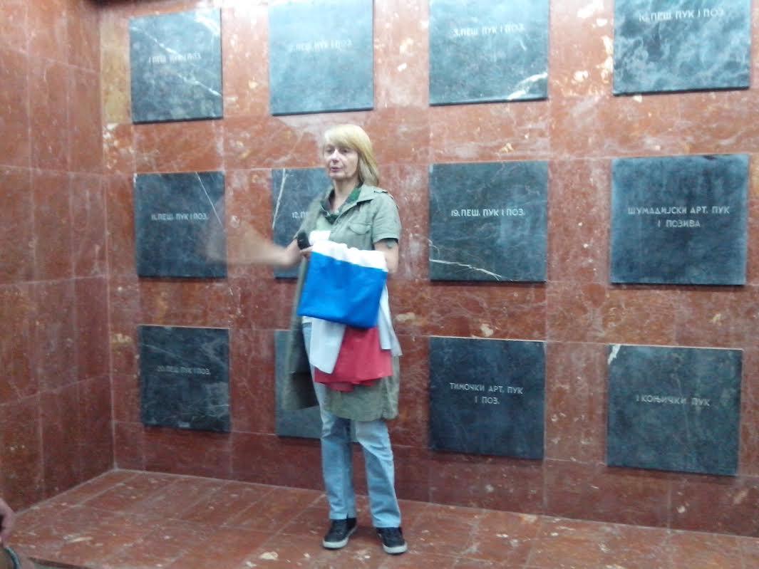 Neispunjen zavet Koste Vojinovića – Kosovca