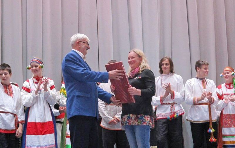 """""""Branko"""" oduševio publiku u Rusiji i Belorusiji"""
