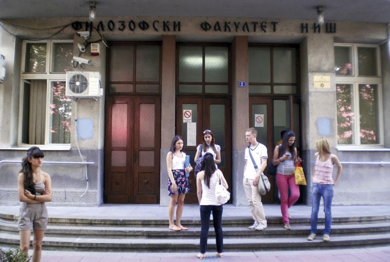 Školovanje za socijalnog radnika ubuduće i u Nišu