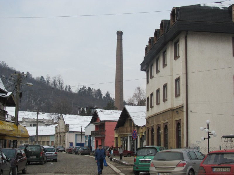 Cela Grdelica i okolna sela ostali bez vode