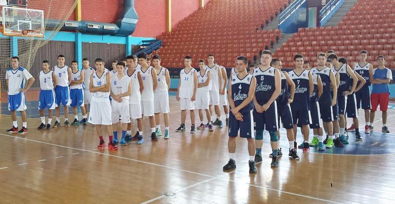 Košarkaši Zdravlja pobednici na memorijalnom turniru
