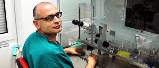 Genetičar Miodrag Stojković dobitnik nagrade Američke privredne komore