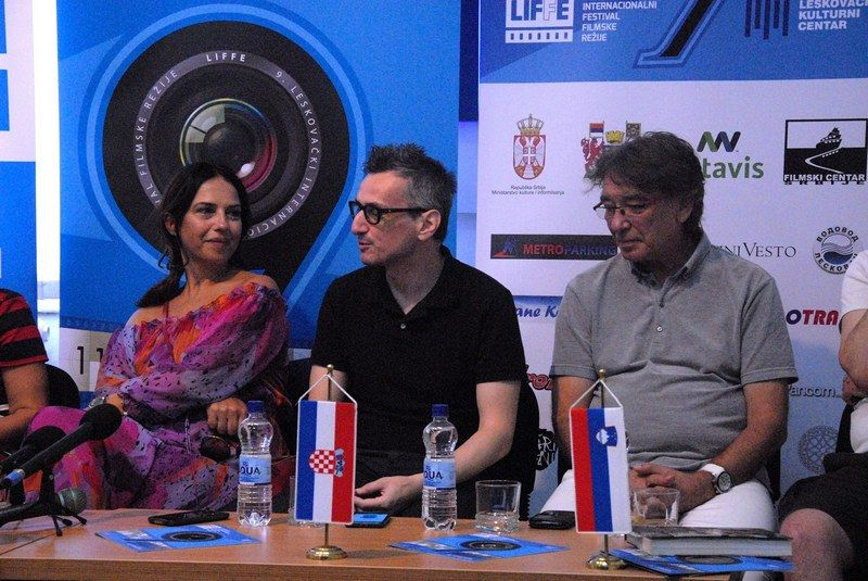Režiseri i glumci o LIFFE: Veliki i važan festival