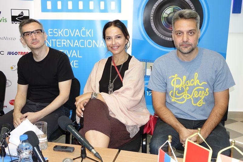 """LIFFE Film """"S one strane"""" dobitnik gran-pri """"Živojin Žika Pavlović"""""""