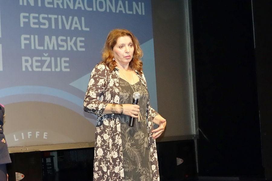 mirjana karanovic_LIFFE