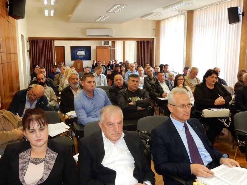 Sutra Skupština u Vlasotincu: Rebalans budžeta i eksterna revizija budžeta za 2018.