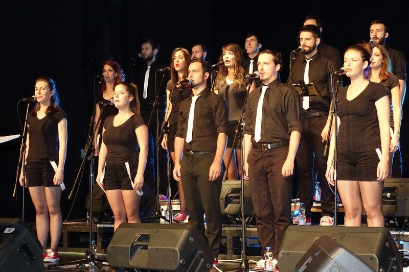 Za koncert Viva vox u Leskovcu se tražila karta više