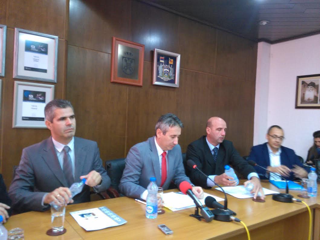 Milenković:  Za 100 dana vlasti stabilizirali smo vranjski budžet