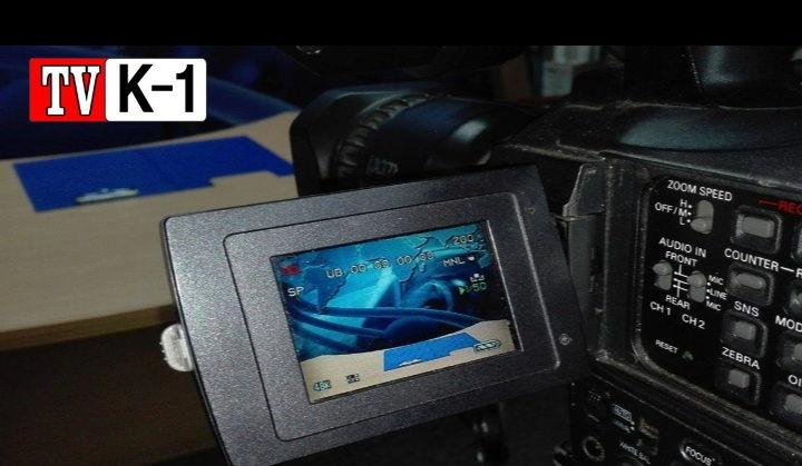 Više od vesti na Televiziji K-1