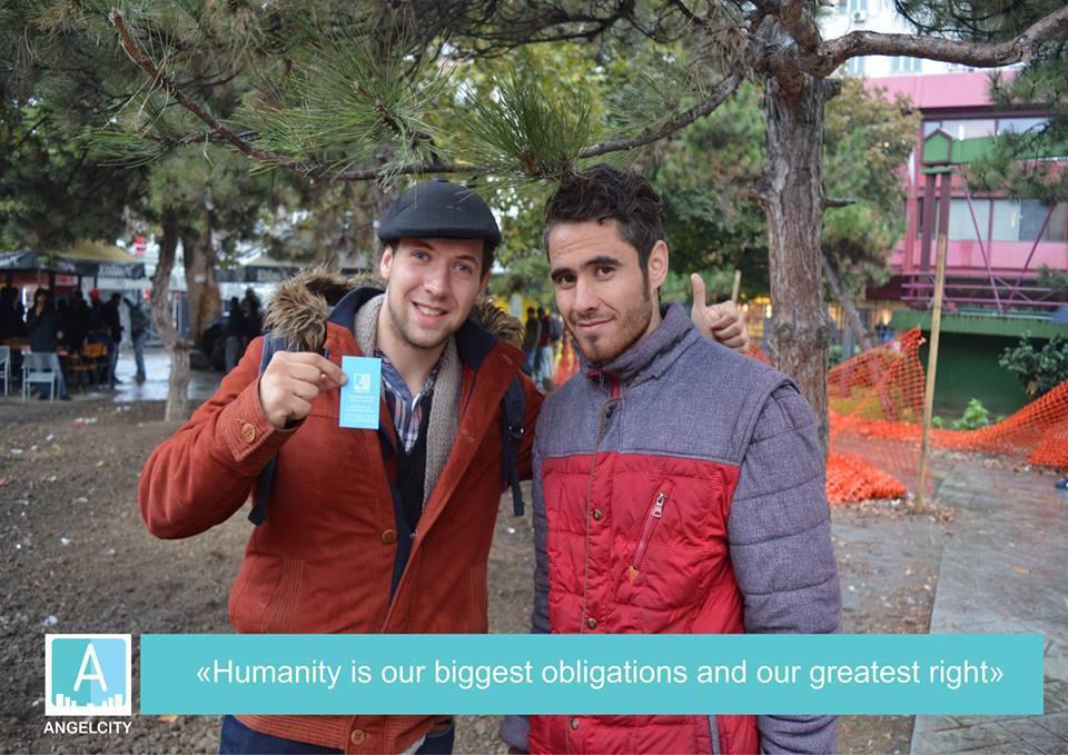 Leskovčanin napravio aplikaciju za pomoć migrantima