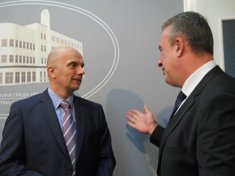 Trninić: Funkcioneri u Nišu prvi u Srbiji po kršenju zakona