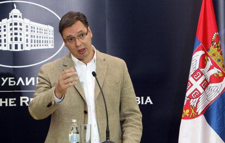 Vučić: Otvaram još dve fabrike u Nišu, jug Srbije mora brže napred