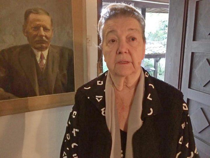 IN MEMORIAM Napustila nas je Zora Živadinović, unuka Bore Stankovića