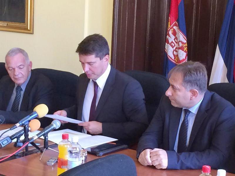 """Bugarski """"Kalinel"""" širi investiciju na Pčinjski okrug"""