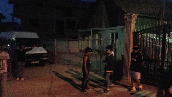 UŽAS U LESKOVCU Pokušali da kidnapuju decu na putu do škole u po bela dana!