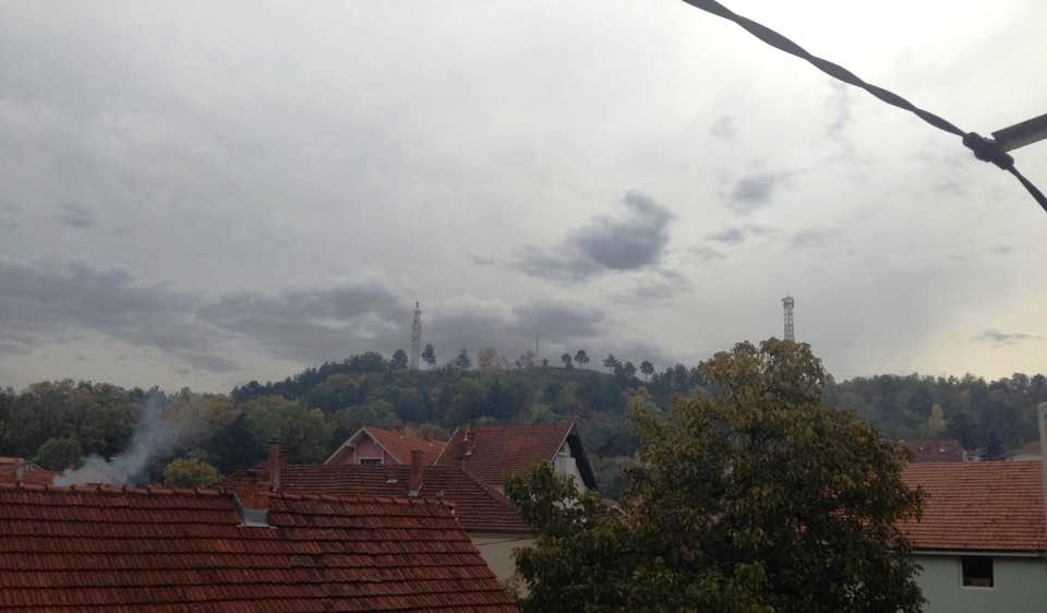 Čađ pritiska Leskovčane