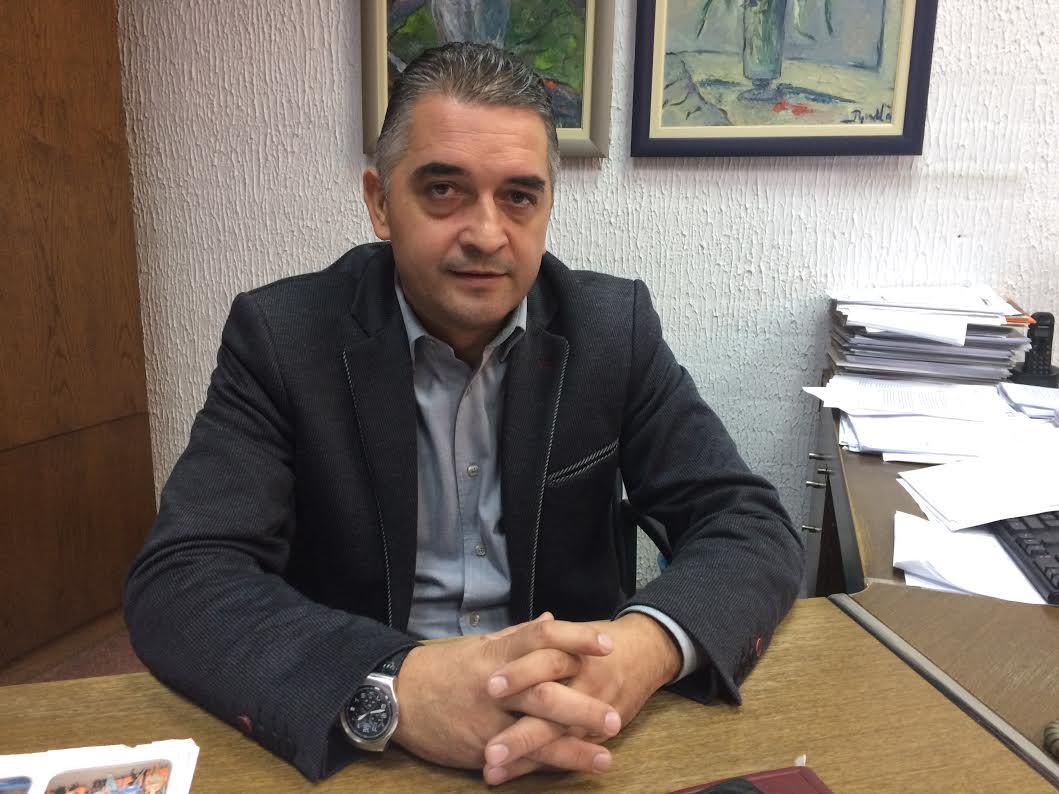 Miroslav Mladenović novi direktor Slobodne zone, smenjen Stošić