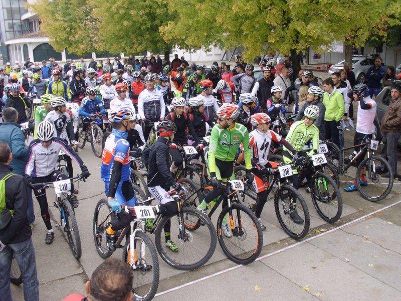 Aleksandar Roman pobednik biciklističkog maratona u Vlasotincu