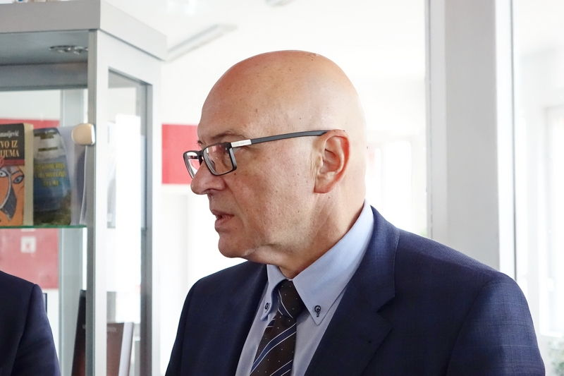 Vukosavljević: Na rukovodećim mestima u kulturi samo najbolji kadrovi
