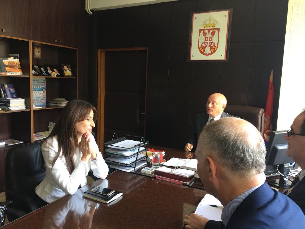 Alternativne sankcije u Vranju obuhavtile 246 lica